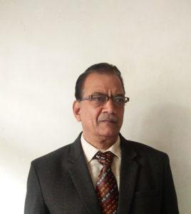 Achariya Ashok Goyal